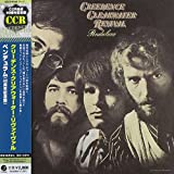 Creedence Clearwater Revival: Pendulum:40th Ann ed [Jpn] [Ml (Audio CD)