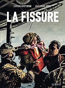 vignette de 'La fissure (Guillermo Abril)'