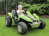 Kinderauto Kinderelektroauto Kinderelektrofahrzeug Kinder elektroauto 12V Elektroquad Quad buggy filaove - 9