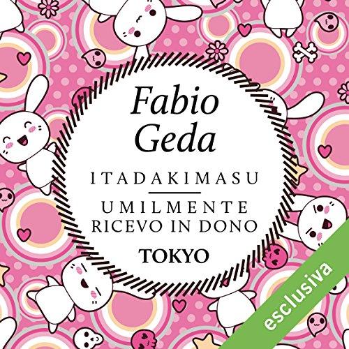 Itadakimasu  Audiolibri