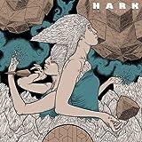 Songtexte von Hark - Crystalline