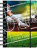 Brunnen Schülerkalender 2016/17 Spiralkalender A6 Kalender 1T/1S Fußball