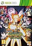 Naruto Shippuden: Ultimate Ninja Storm Revolution Rivals Edition (Xbox 360)
