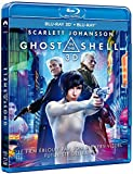 Ghost In The Shell [BLU-RAY 3D + BLU-RAY 2D] [Combo Blu-ray 3D +...