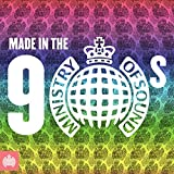 Made In The 90s - Ministry of Sound