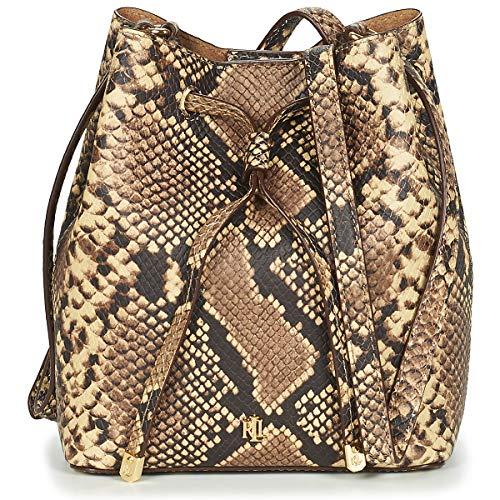 Lauren Ralph Lauren Debby II Handtaschen Damen Multicolor - Einheitsgrösse - Umhängetaschen