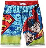 Superman Boys' Shorts (SP0ESH333A_MULTI_...