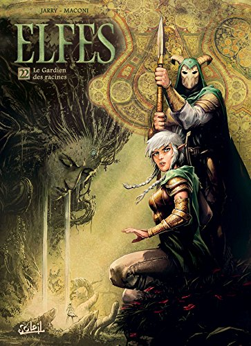 Elfes T22 par Nicolas Jarry