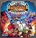 Super Dungeon Explore Board Game by CoolMiniIOrNot Inc