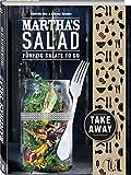 Martha's Salad: Fünfzig Salate to go