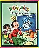 Bob et Blop, numéro 3 : Panique cosmique