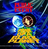 Public Enemy: Fear of a Black Planet (2CD Deluxe Edition) (Audio CD)