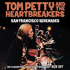 San Francisco Serenades (3Cd)