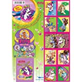 Blue Ocean BO24847 - Filly Elves Sticker Multipack