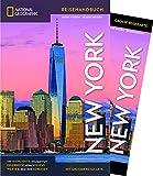NATIONAL GEOGRAPHIC Reisehandbuch New York: Der ultimative Reiseführer mit über 500 Adressen und praktischer Faltkarte zum Herausnehmen für alle Traveler. NEU 2018 (NG_Traveller)