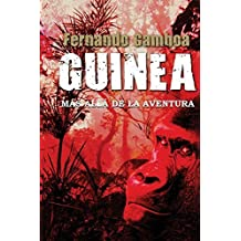 Guinea by Mr Fernando Gamboa (2013-03-09)