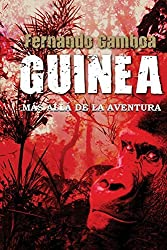 Guinea by Mr Fernando Gamboa (2013-03-09)
