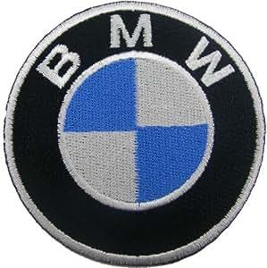 Ecusson brodé Ecussons Thermocollants BMW