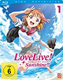 Love Live! Sunshine! Vol. 1 [Blu-ray]