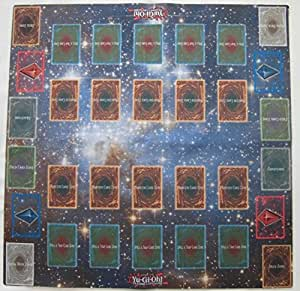 Yu Gi Oh Arc V Card Play Mat Standard Type For The