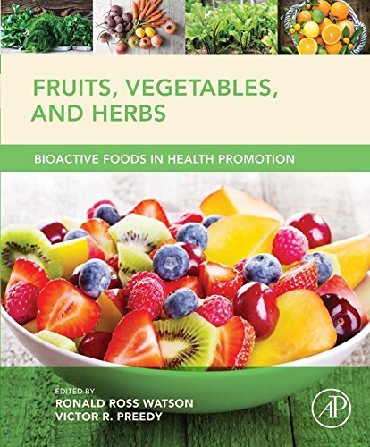 Bioactive Aloe (Fruits, Vegetables, and Herbs: Bioactive Foods in Health Promotion (English Edition))