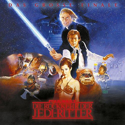 Star Wars Episode VI - Die Rückkehr der Jedi-Ritter