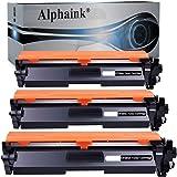 3 Toner Alphaink Compatibile(CON CHIP) con HP 94A CF294A 1200 copie per stampanti HP LaserJet Pro M118dw HP LaserJet Pro MFP