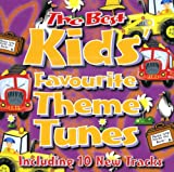 Songtexte von The C.R.S. Players - The Best Kids' Favourite Theme Tunes