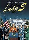 Lady S, tome 5 - Une taupe à Washington
