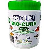 OZPOLISH 'Bio-Cure Basic' by Aquatic Habitat | Aquarium Probiotic and Beneficial Bacteria | Reduce Ammonia, Nitrite and Nitra