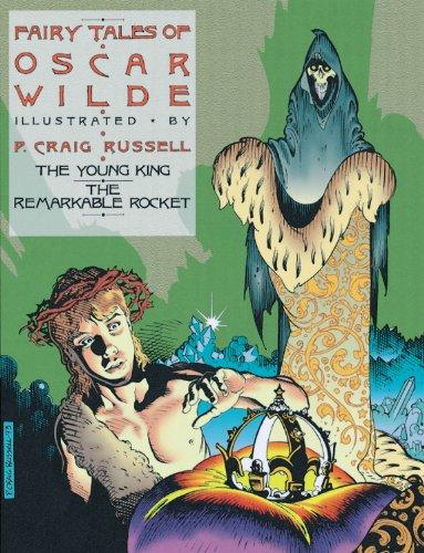 The fairy tales of Oscar Wilde. Volume 2