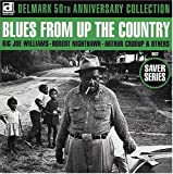 Delmark 50 Anniversary Collection - Blues From Up The Country [Import USA]