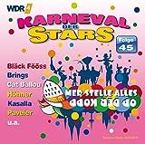 Karneval der Stars 45