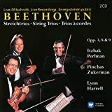#9: Beethoven: Complete String Tri