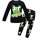 Pijama para niños y niñas, divertido de YouTube Gamer Fans'