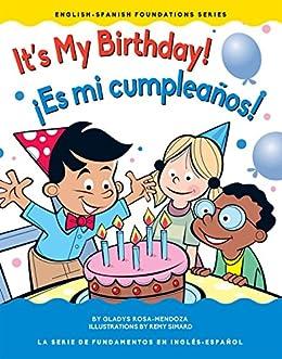Its My Birthday (English-Spanish Foundations) (English ...