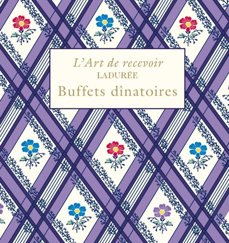 Ladurée : Buffets dînatoires