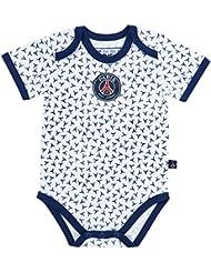 Body bébé garçon PSG - Collection officielle PARIS SAINT GERMAIN