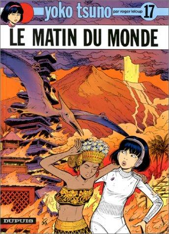 """<a href=""""/node/1226"""">Le Matin du monde, Yoko tsuno</a>"""