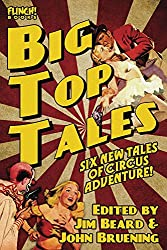 Big Top Tales (English Edition)