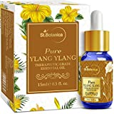 #9: StBotanica Ylang Ylang Pure Aroma Essential Oil - 15ml