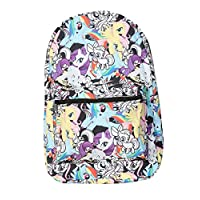 Bioworld Merchandising / Independent Sales My Little Pony Backpack Standard