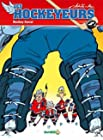 Les Hockeyeurs - Tome 2 - Hockey Corral