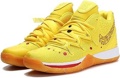 Scarpe da basket da uomo di alta qualità Scarpe sportive Studente Combat Boots Outfield Sneakers