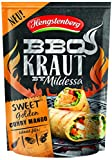 BBQ Kraut by Mildessa SWEET GOLDEN CURRY MANGO (400 Gramm) GLUTENFREI - LAKTOSEFREI - VEGAN