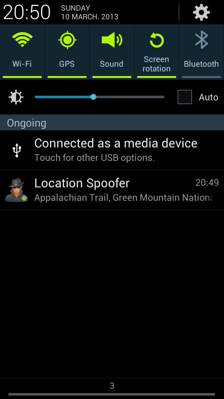 Location Spoofer - Fake GPS