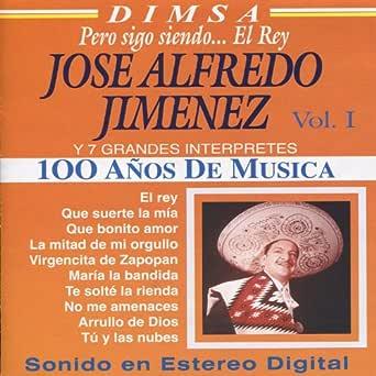 Te Solte la Rienda di Jose Alfredo Jimenez su Amazon Music