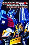 Transformers Volume 6: Chaos: Police Action (Transformers (Idw))