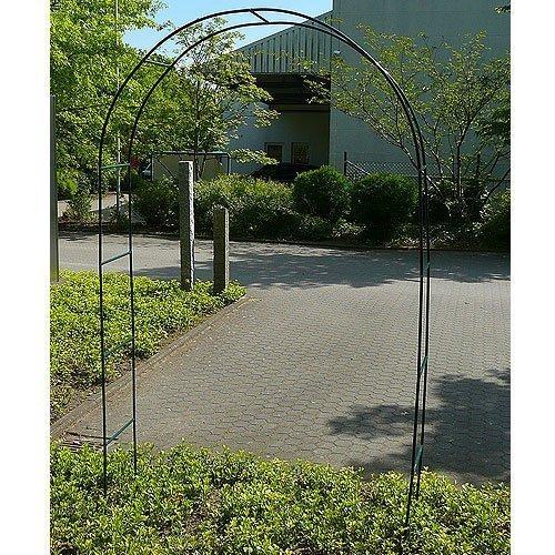 Preisvergleich Produktbild Rosenbogen Rankhilfe Garten Torbogen Pergole