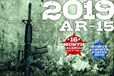 Best Ar15 Lights - 2019 AR-15 Deluxe Wall Calendar Review